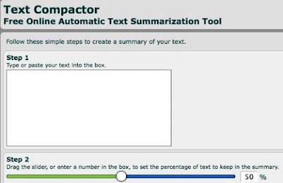 TextCompactor.com