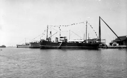 Puerto Cabello circa1930