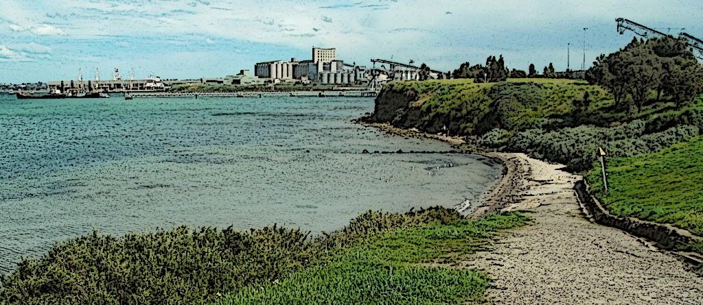 North shore geelong
