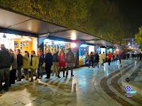 Sevilla - Navidad 2014 - Mercado navideño de Artesanía - 02