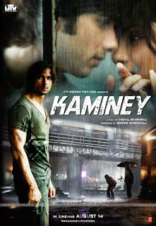 Watch Kaminey: The Scoundrels (2009) movie free online