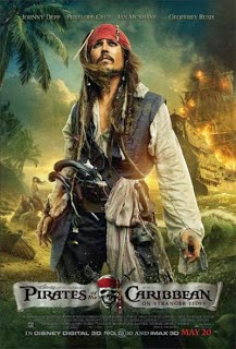 Pirates of the Caribbean On Stranger Tides Hindi Dubbed