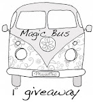 Primo Giveaway di MagicBus !