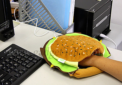 20 Cool And Creative Mousepads