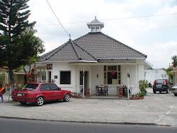 Rumah Cemorojajar-Jogja