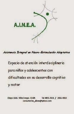 A.I.N.E.A.