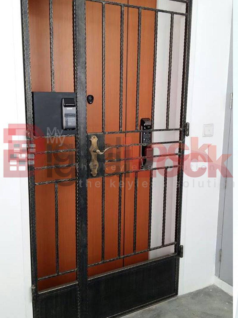 MY DIGITAL LOCK selling Samsung Digital Lock, Yale Digital Lock ...