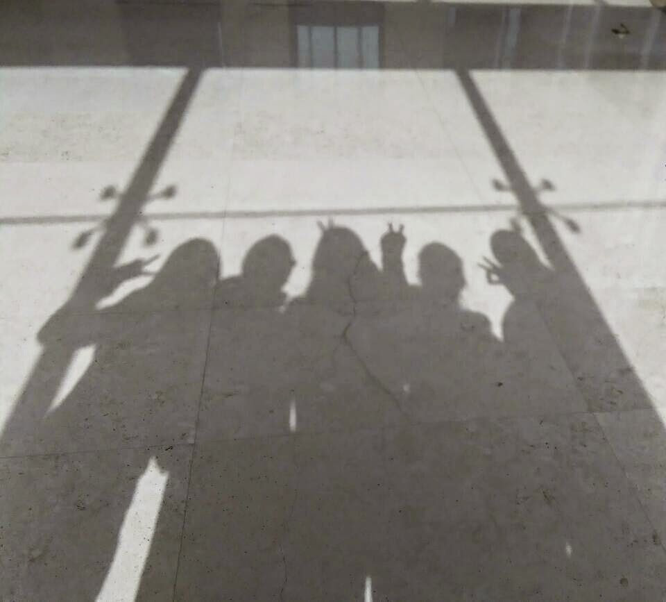Our Shadow