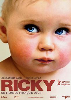 Filme Poster Ricky DVDRip XviD Dual Audio & RMVB Dublado