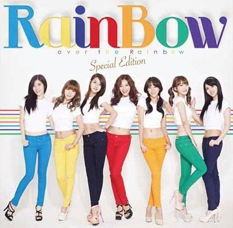 Rainbow Comeback Pertengahan Februari
