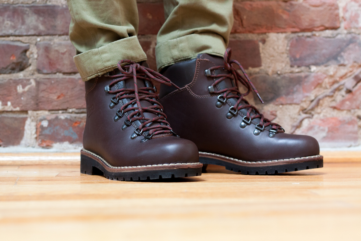 A Fine-Tooth Comb: First Impressions: Alico Tahoe boots