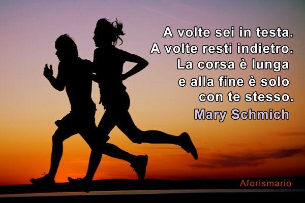 Favoloso Aforismario®: Corsa e Jogging - 100 Aforismi, frasi e citazioni VK77