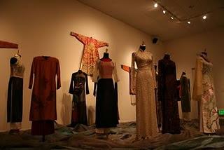 long dress viet nam ao dai vietnam over the period. Black Bedroom Furniture Sets. Home Design Ideas