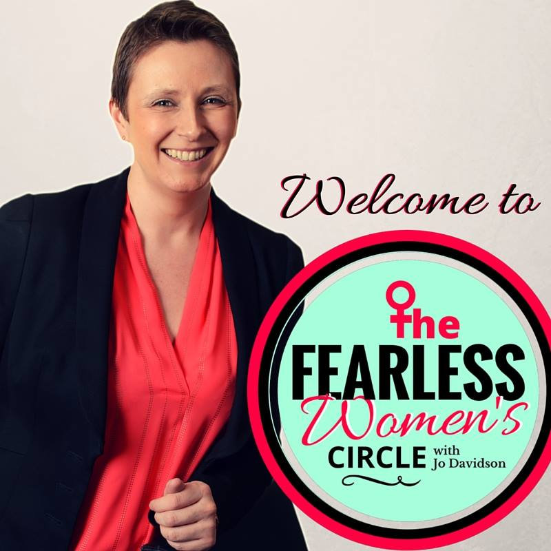 The Fearless Women's Circle
