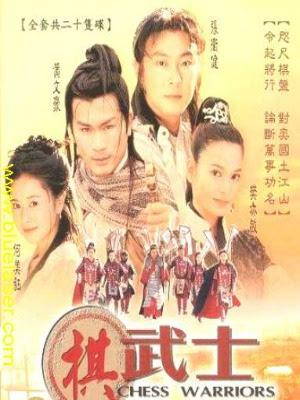 Kỳ Phùng Địch Thủ (2000) - Chess Warriors (2000) - - 20/20