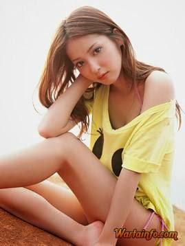 Selebriti Cantik terPopuler Di Jepang - wartainfo.com