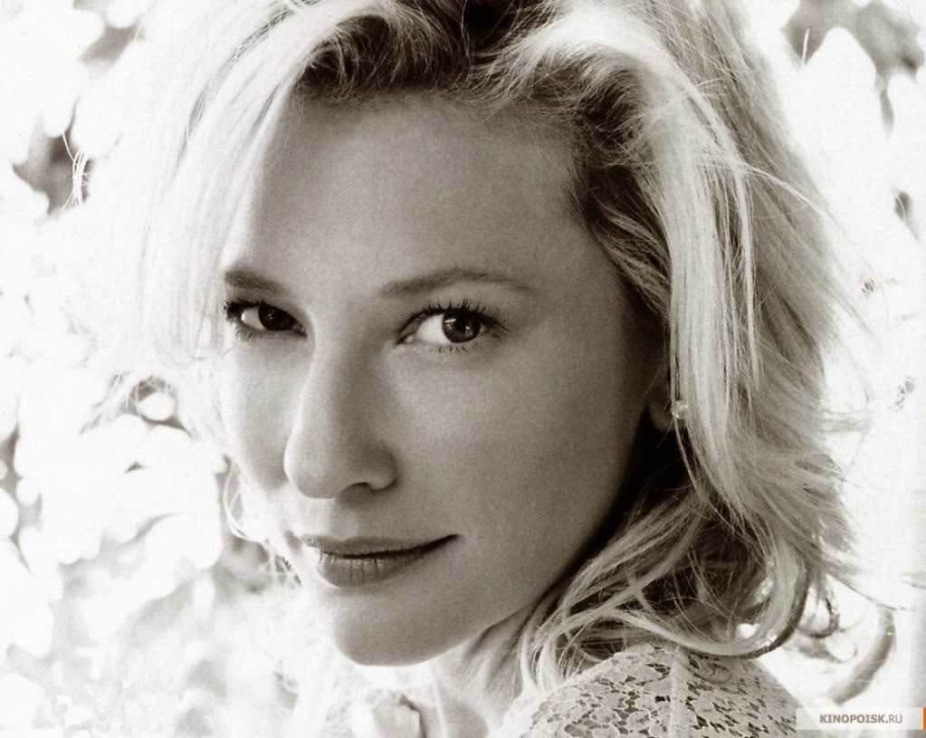 cate-blanchett-black-and-white-photo