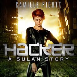 HACKER - SULAN PREQUEL