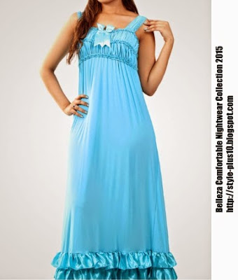 bl-035-sleeveless-full-length-nightie