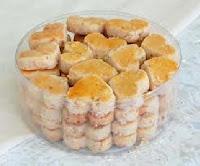Resep Kue Kacang Tanah Enak