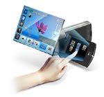 Samsung Q10 HD videokamera