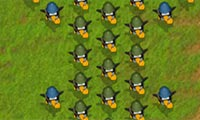 Penguen Saldırısı 3 Oyunu