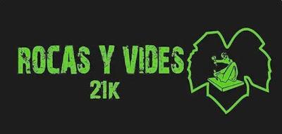 21k Media Maratón Rocas y vides (La Paz, Canelones, 15/feb/2015)