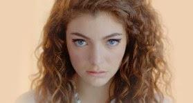 Lorde na trilha sonora de Jogos Vorazes
