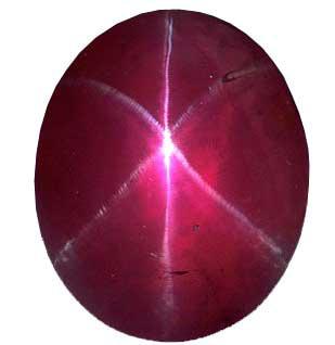 Gambar Batu Ruby