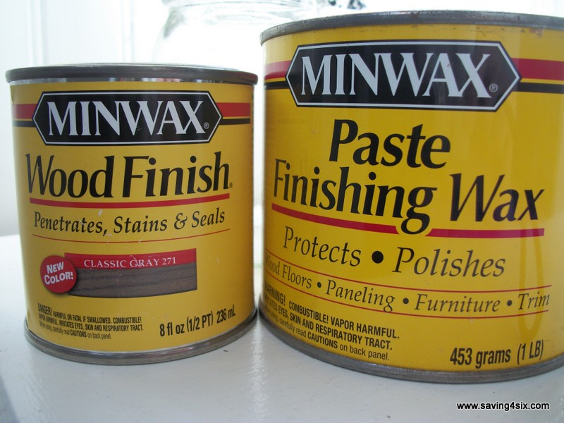 - How To Make Dark Wax For Furniture