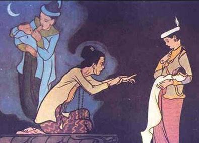 """""""ရာဇဝင္ကို ႐ိုင္းေစသူမ်ား"""" – Dhamma Beri Sayadaw"""