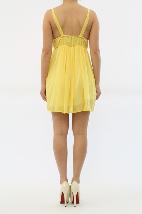 LD391 Yellow