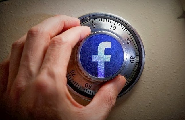 image guide - How To Take Control Of Your Facebook Profile Privacy