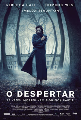 Baixar Filme O Despertar   Dublado Download
