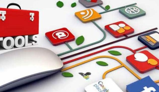 Ini Dia Alat Tempur Untuk Bisnis Online