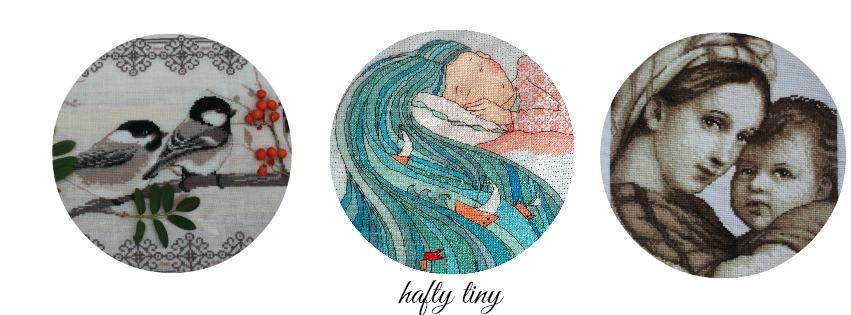 Hafty Tiny