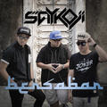 Download Lagu Saykoji Feat. Della MC & Guntur - Bersabar MP3