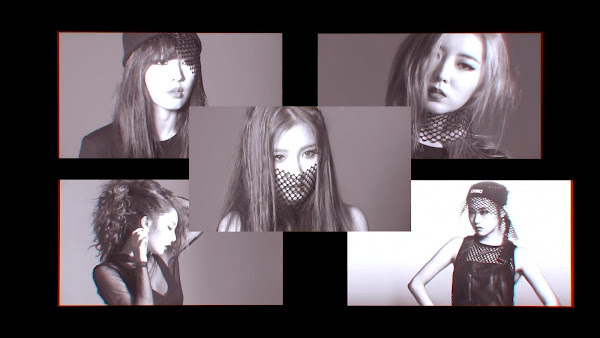 4minute Show Me