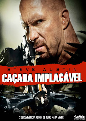 Caçada Implacável (Dual Audio)