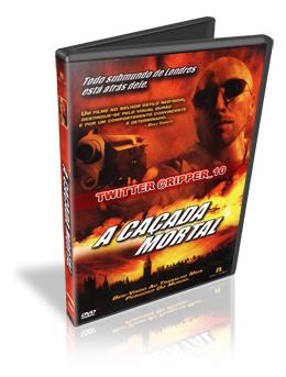Download A Caçada Mortal DVDRip 2011 (AVI Dual Áudio + RMVB Dublado)
