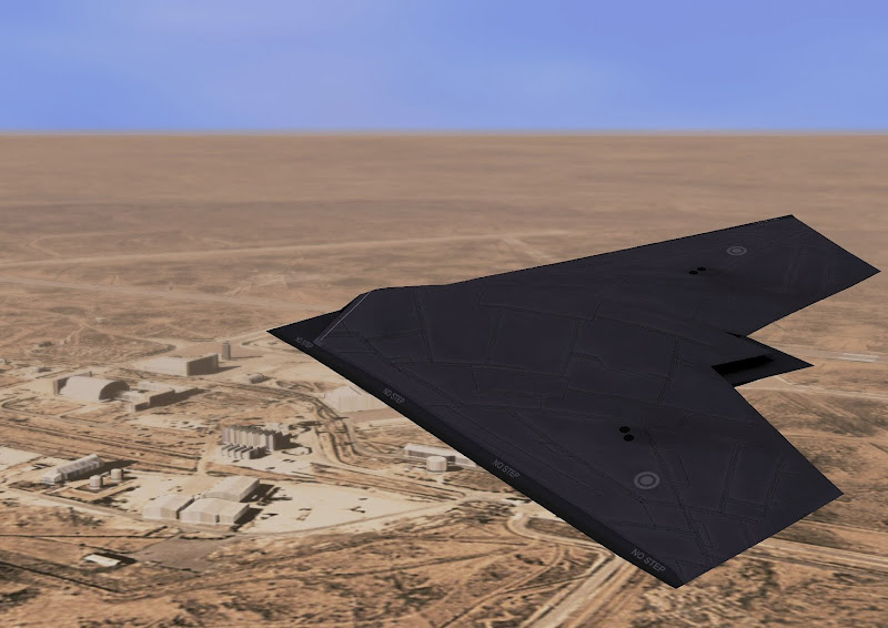 Taranis UK Unmanned Air Vehicle Program