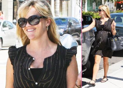 Reese Witherspoon: Bumpin' Bouchon Lunch Date » Gossip | Reese Witherspoon