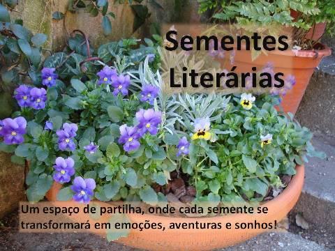 SEMENTES LITERÁRIAS