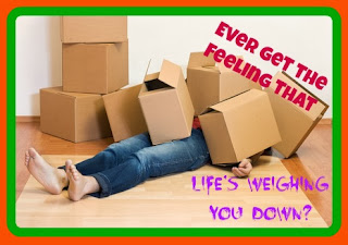 Life, separation, packing, moving, move, moving day, tips, blog