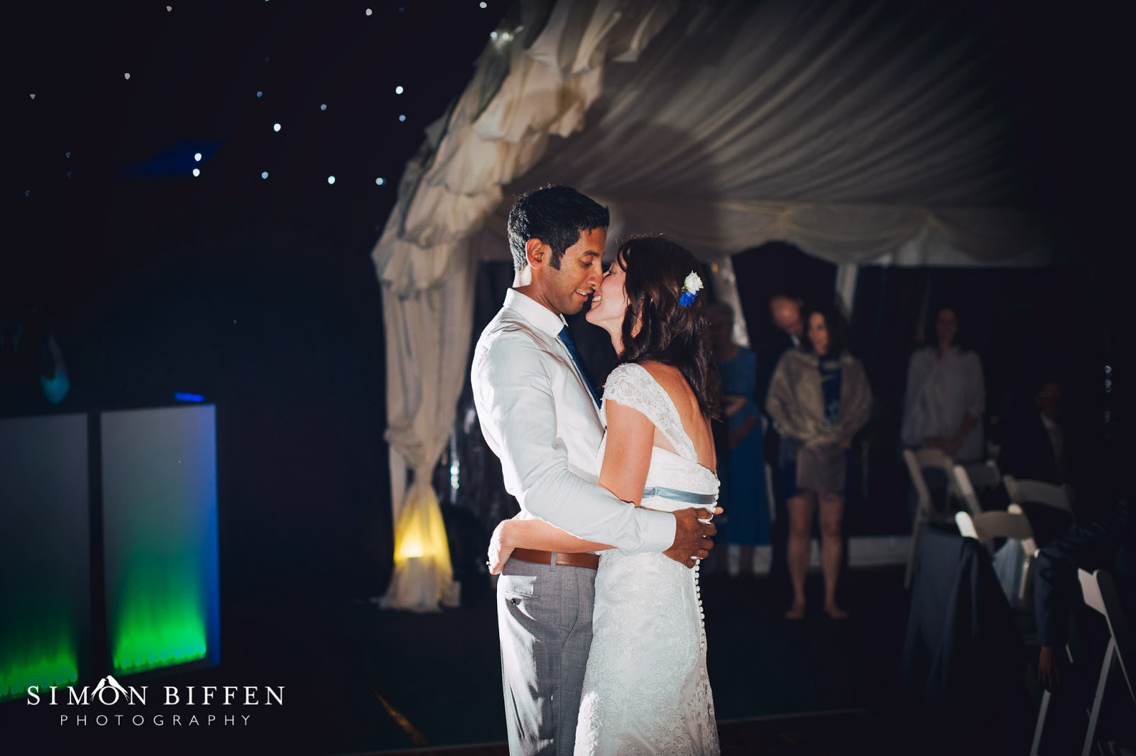 First dance at Quantock Lakes