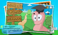 Review: Brain Land - Screenshot