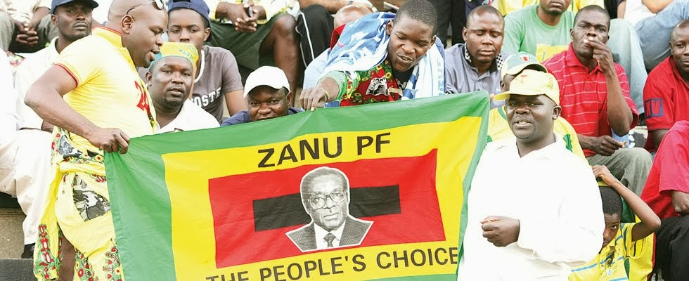 The Revolutionary People's Party