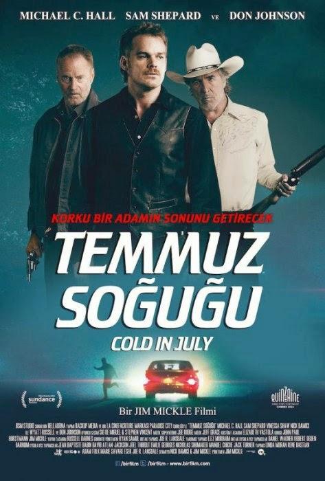 Temmuz Sogugu - Cold in July (2014)