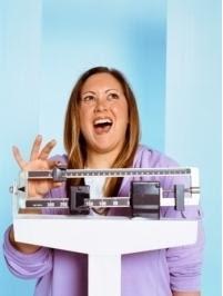 Dieta para bajar 2 kilos en 3 días