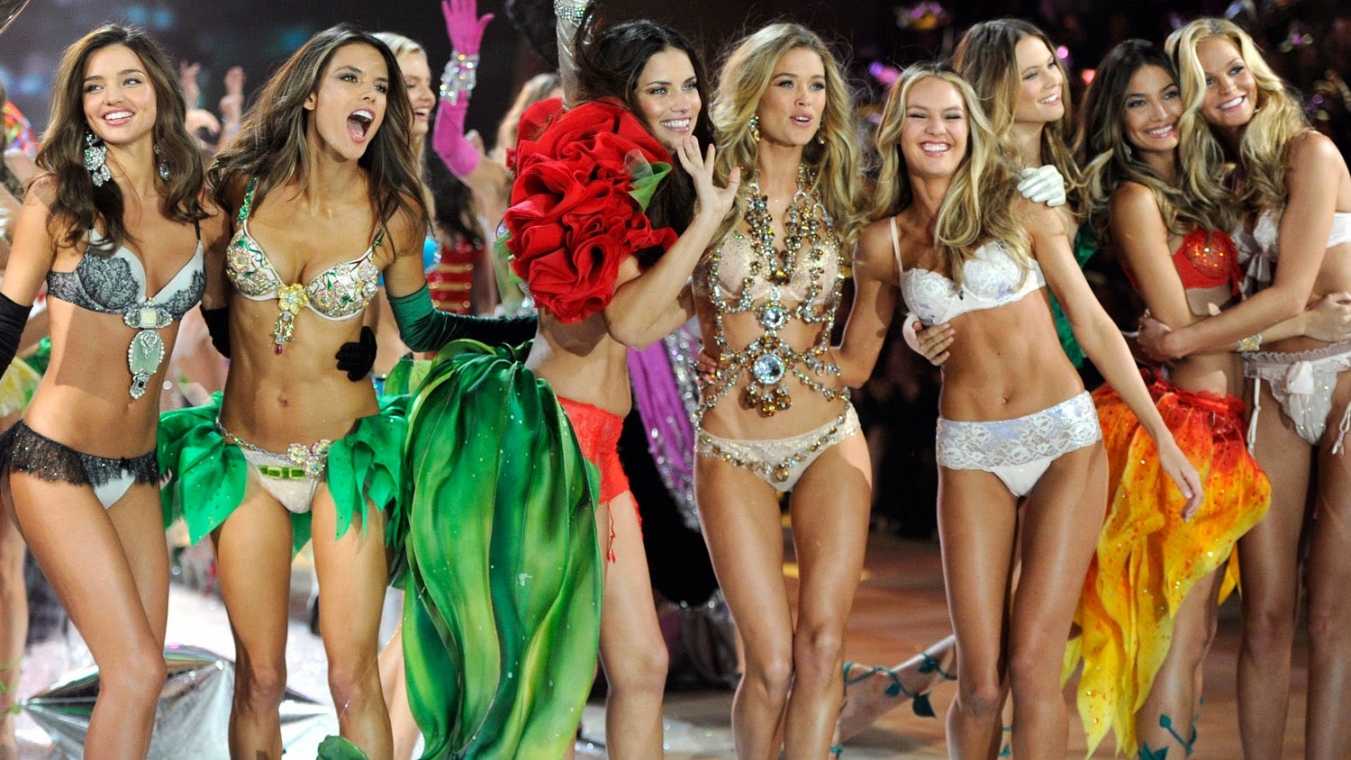 Here are the best articles about the company Victoria's Secret seasoned with http://victoriasecretcom.blogspot.com/.
